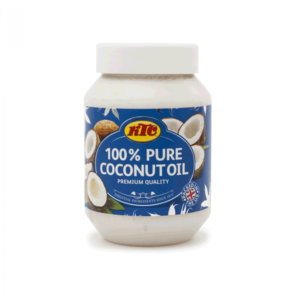 KTC Pure Coconut Oil 500ml.