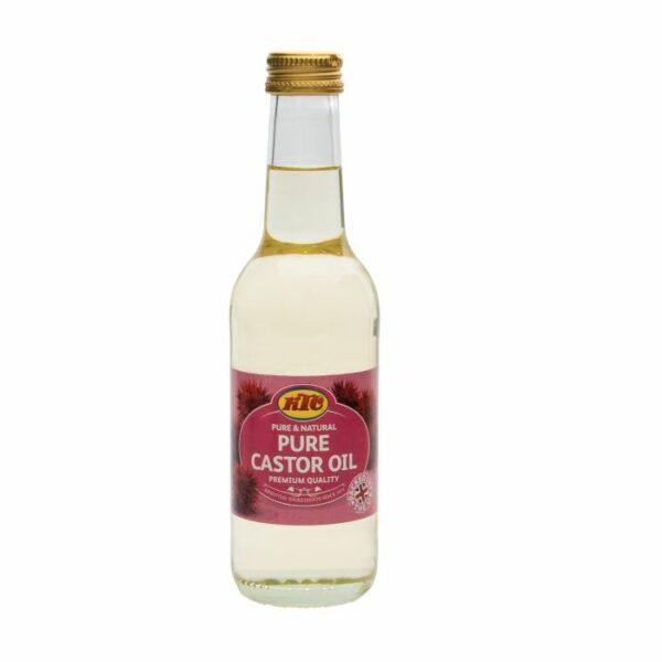 KTC Castor Oil 250 ml.