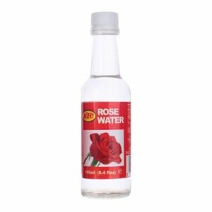 KTC Rose Water 190 ml.