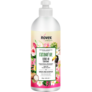 Novex Coconut Oil Leave in Conditioner 500 ml