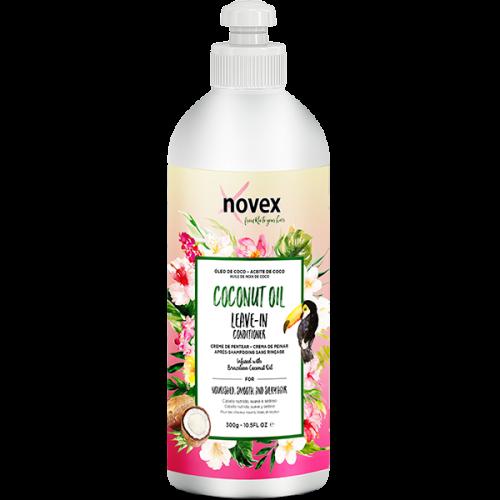 Novex Coconut Oil Leave in Conditioner 300 ml