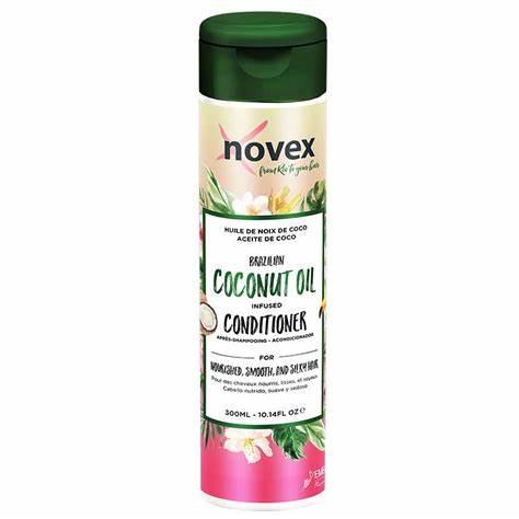 Novex Coconut Oil Conditioner 300ml