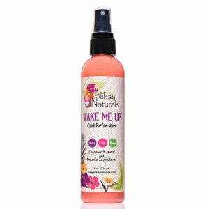 Alikay Naturals Wake Me Up Curl Refresher 8 Oz