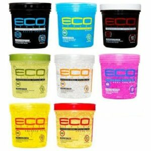 Eco Styling gel set 8 x 16 oz