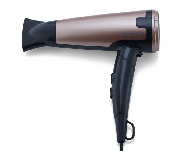 Hyundai Professional Hair Dryer with diffusor- 1875 Watt Power!