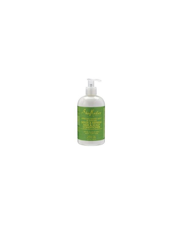 Shea Moisture Water Mint Detox Conditioner 13oz