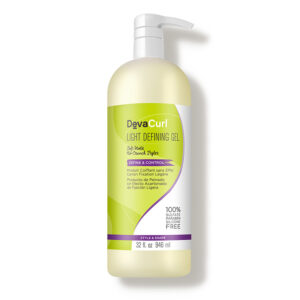 DEVACURL LIGHT DEFINING GEL 946 ML