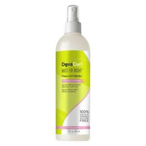 DevaCurl MIST-ER RIGHT ® Dream Curl Refresher 355 Ml