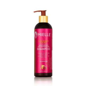 Mielle Organics Pomegranate & Honey Moisturizing & Detangling Shampoo