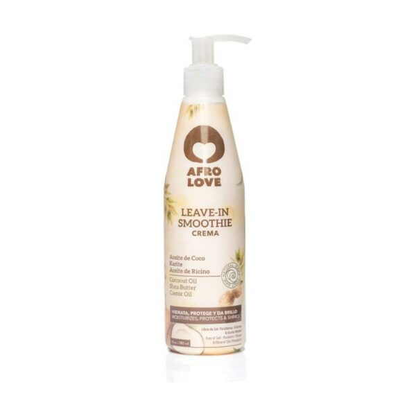 Afro Love Leave-In Smoothie 10oz.