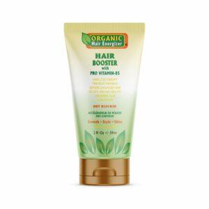 Organic Hair Growth Booster